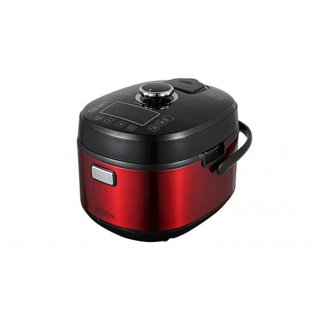 Pressure cooker slow cooker in 1 optimum induction for How much is the perfect bake pro