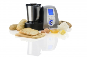 Thermomix V.s. The Optimum Thermocook - 30 Days Free Trial: Satisfaction Guaranteed