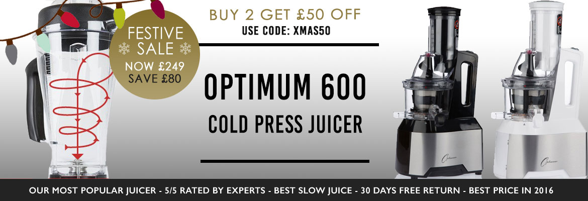 Slow Juicer Vs Nutribullet : Slow juicers :: Optimum 600: Our Best Selling Slow Cold Press Juicer
